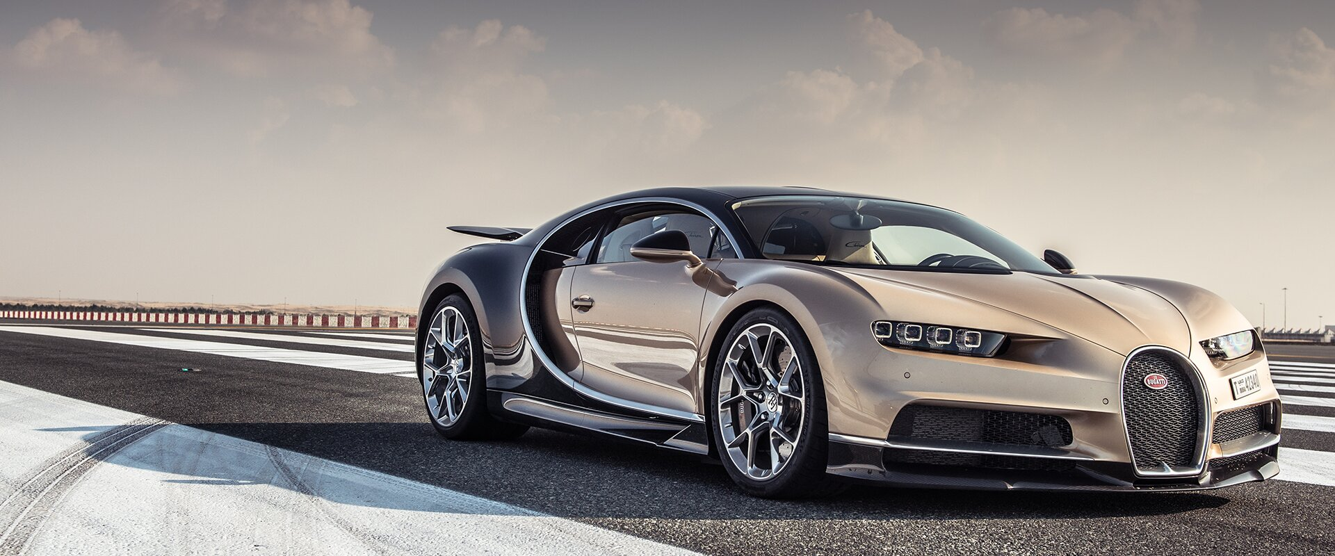 BUGATTI Hypercar of the Year