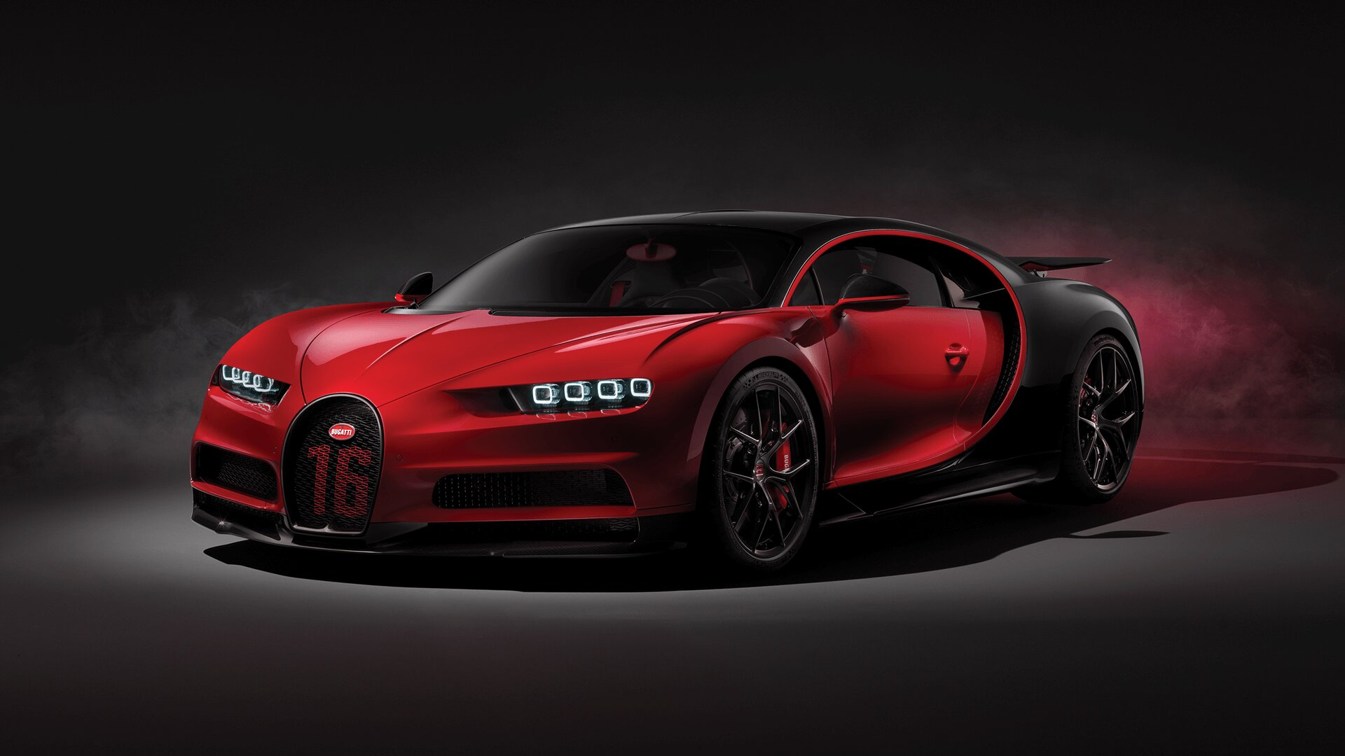 Chiron Sport Wordpremiere