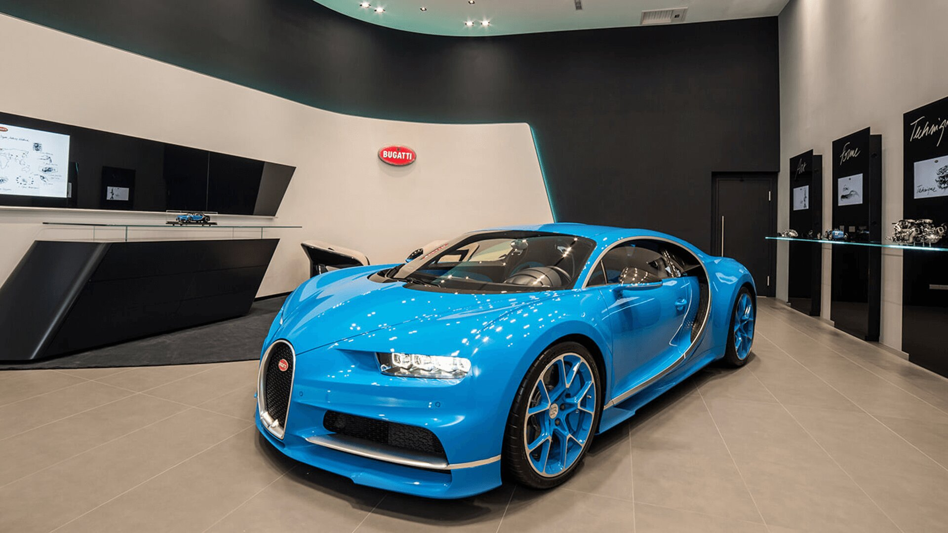 bugatti official partner taipei