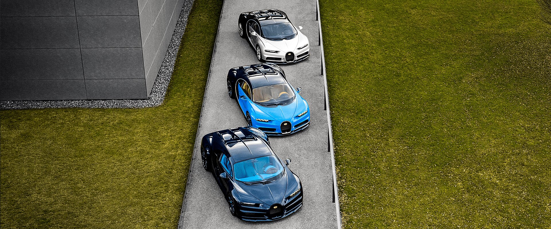 photo release bugatti chiron