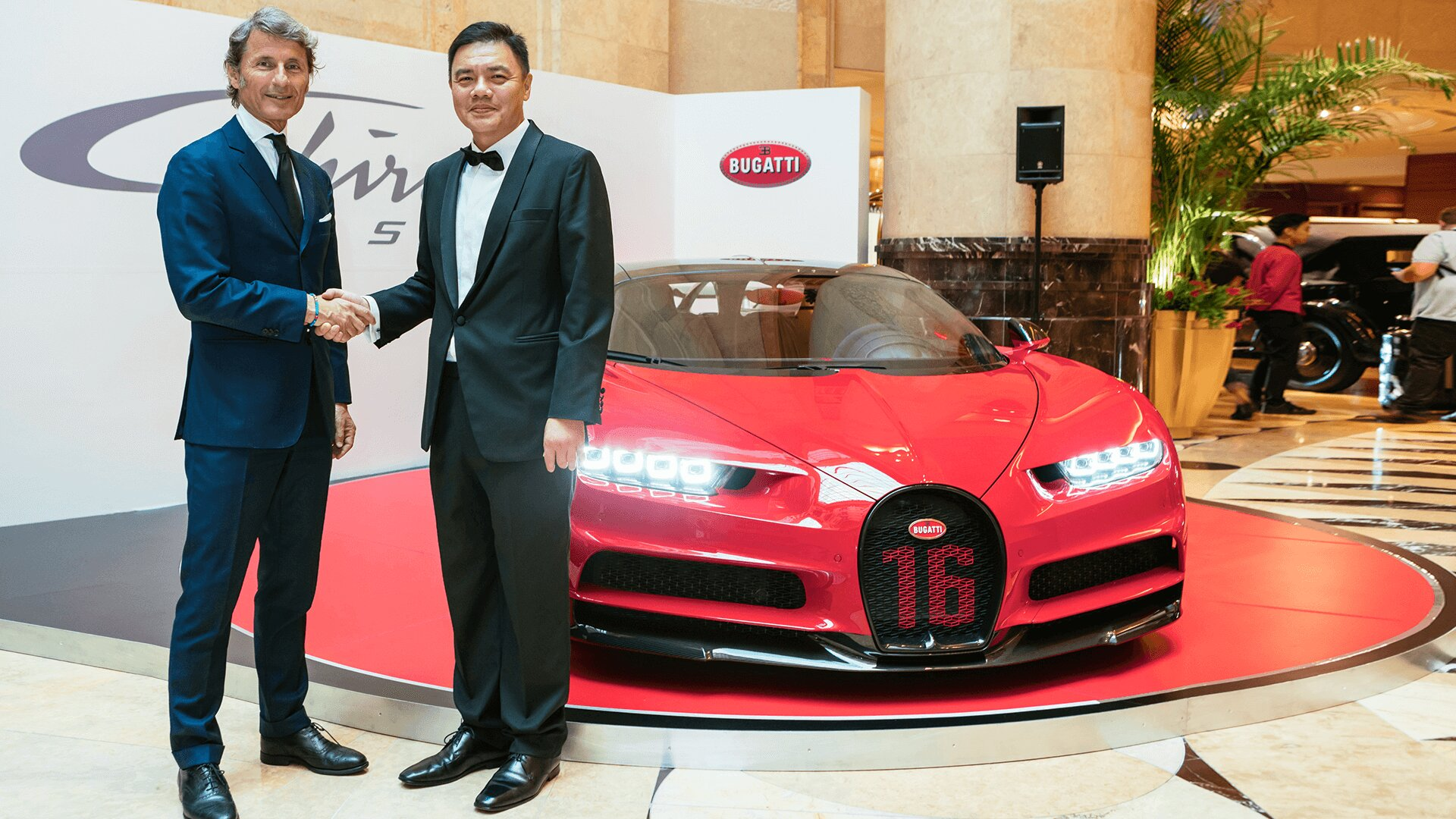 [Translate to Deutsch:] chiron asia