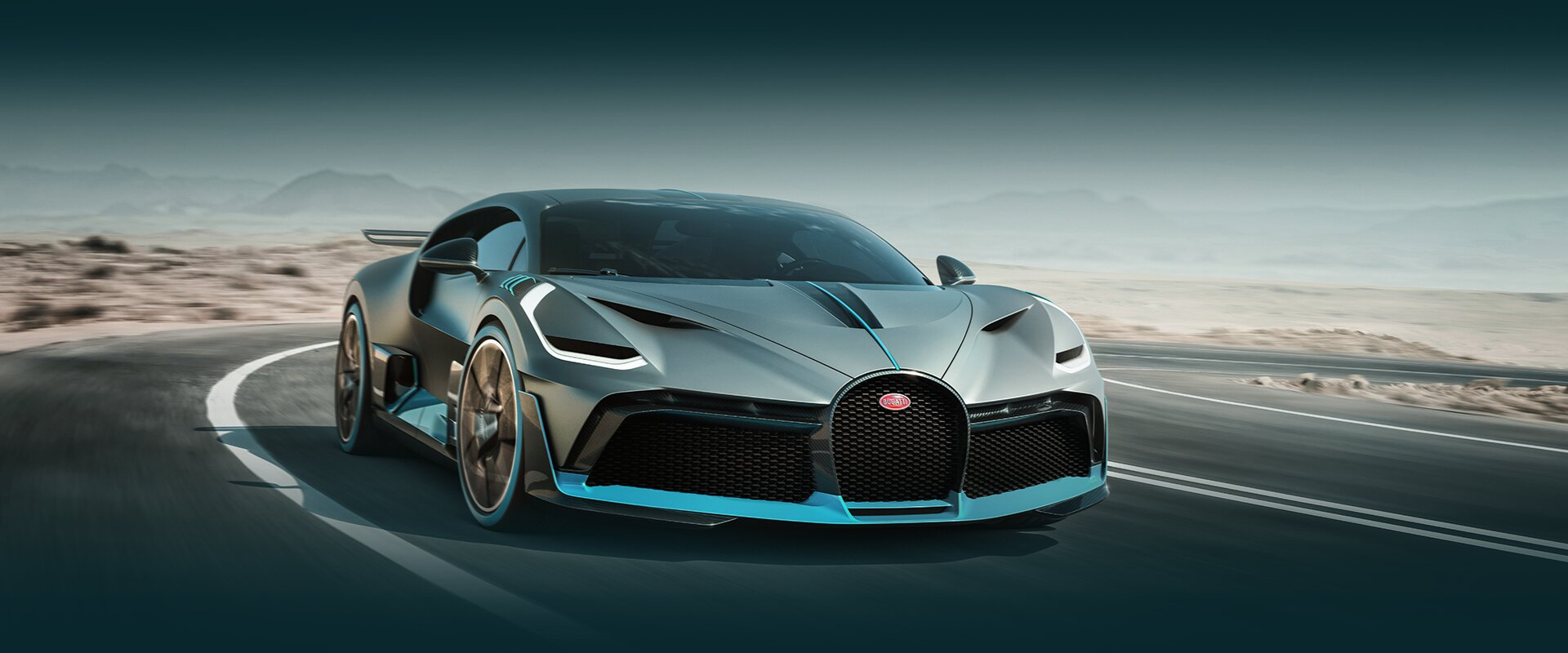 [Translate to Deutsch:] Bugatti Divo masterpiece