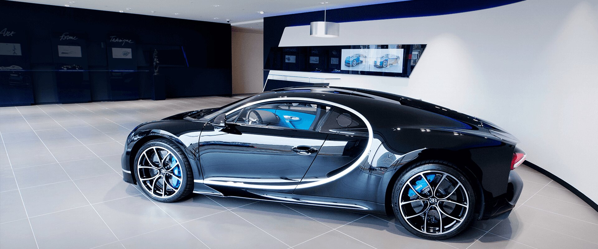 showroom bruxelles bugatti