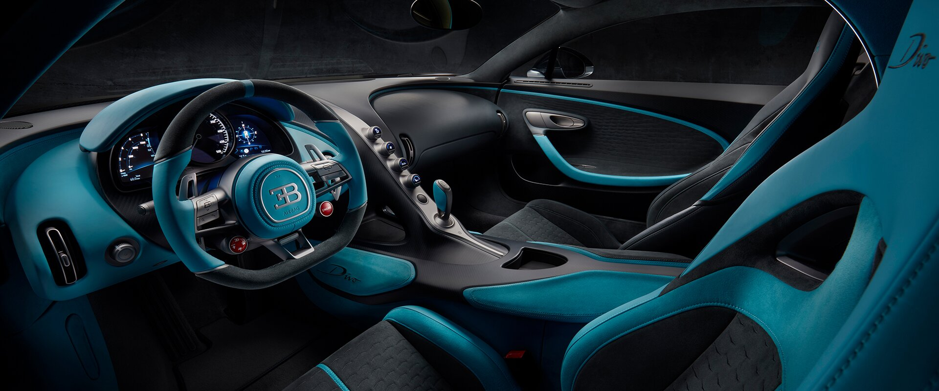interior design chiron