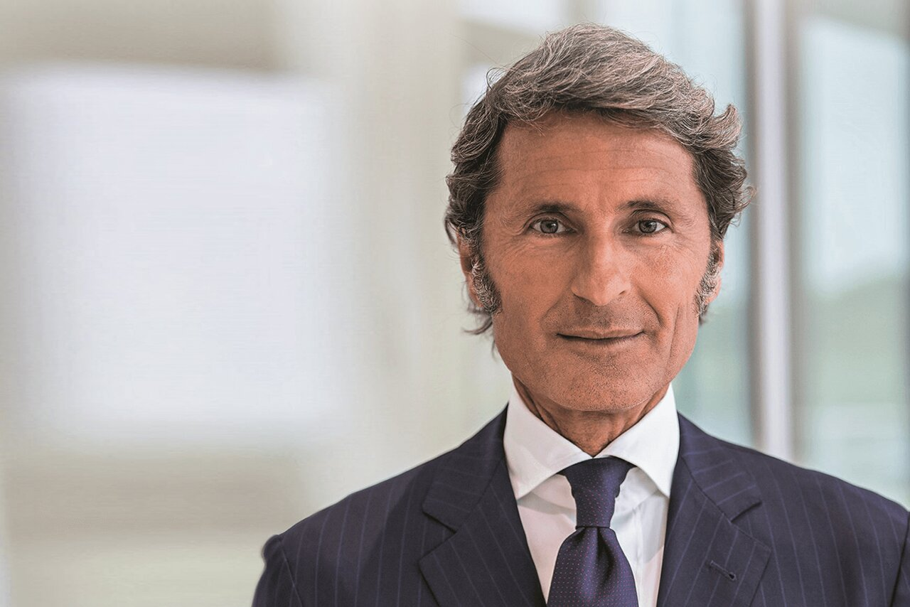 [Translate to Français:] Career Stephan Winkelmann