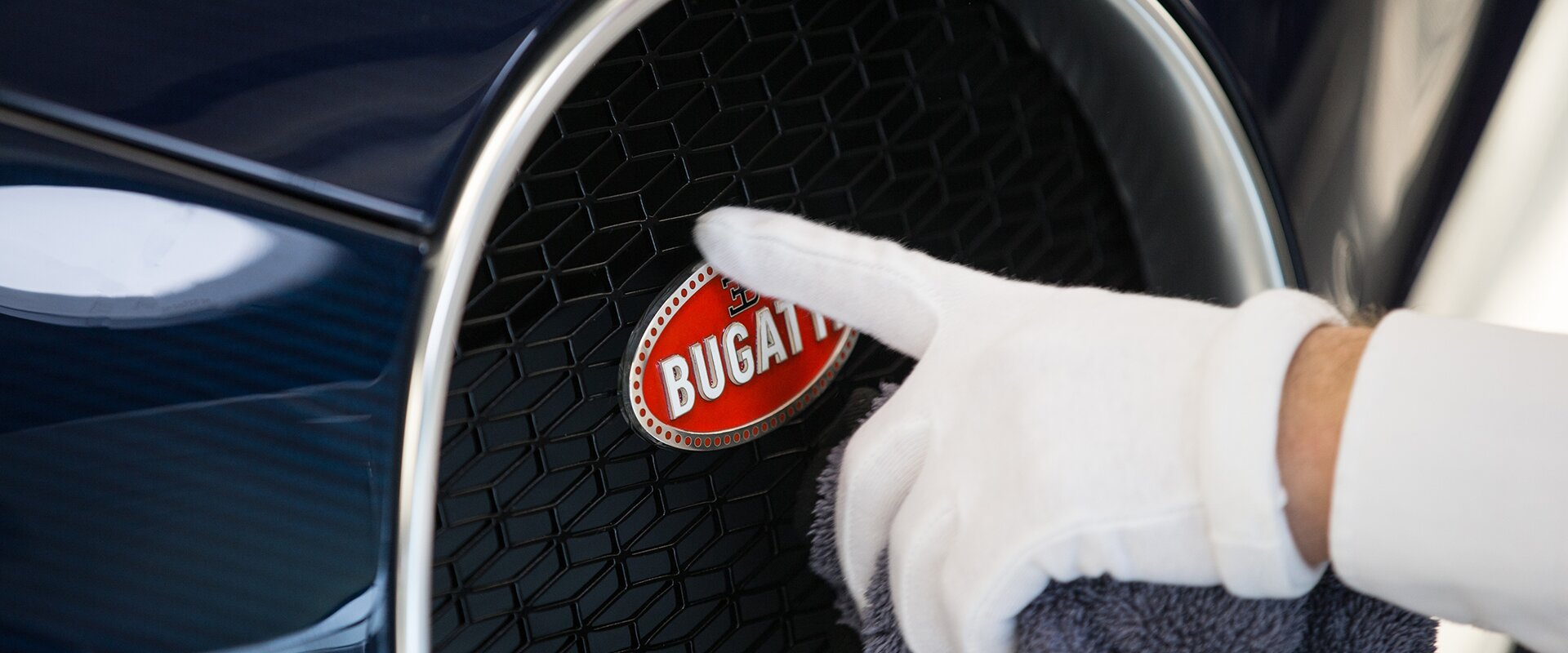 40,000 days of Bugatti