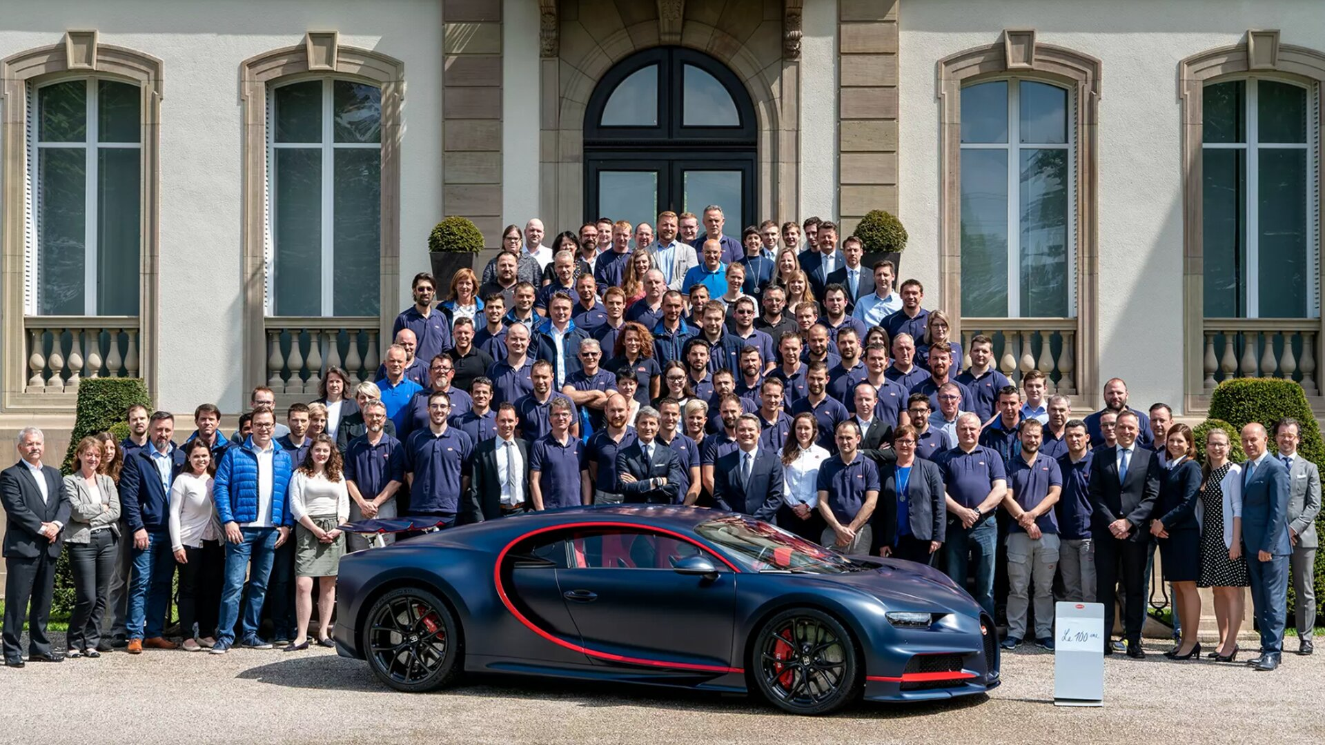 [Translate to Deutsch:] team bugatti