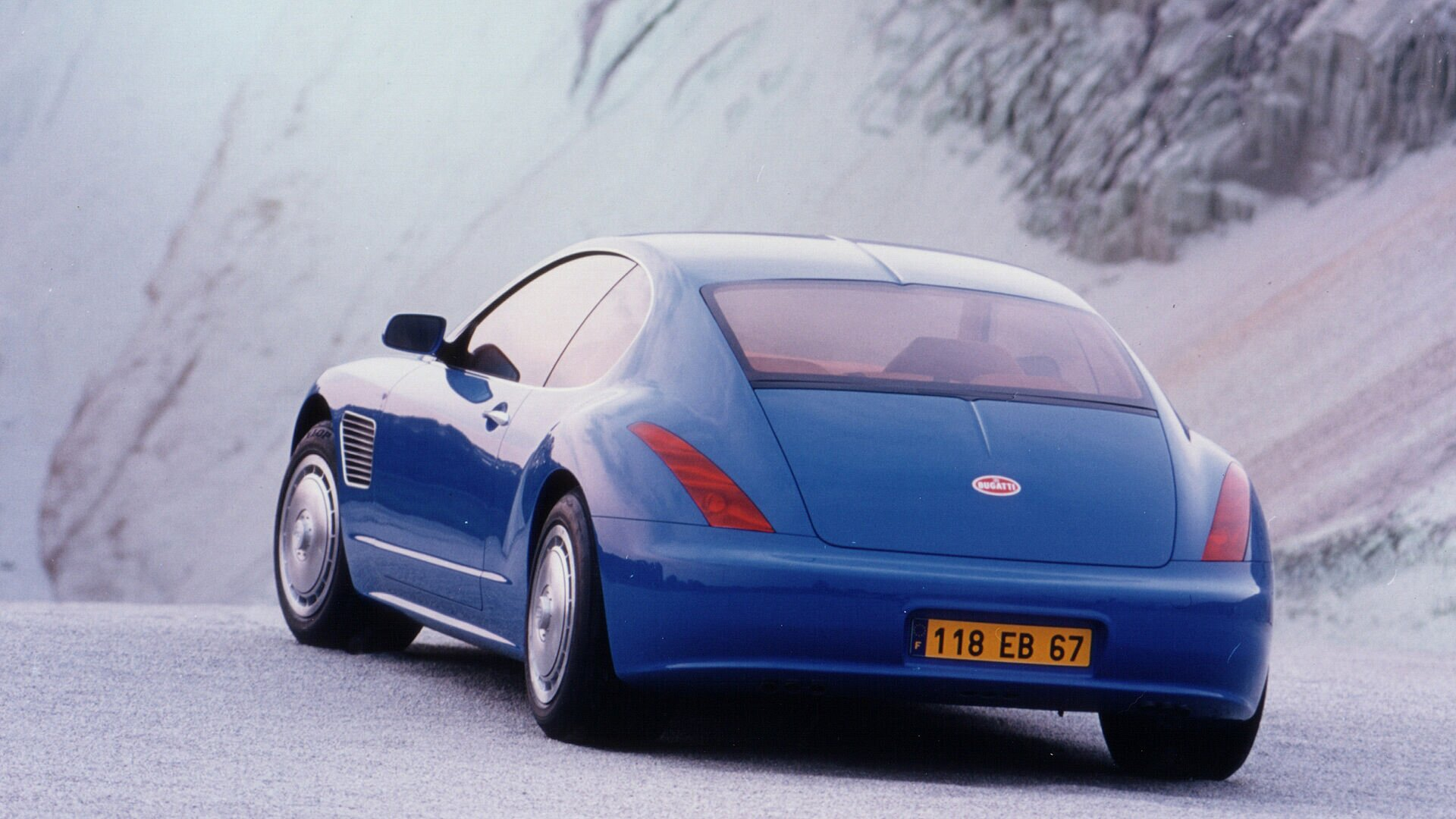 15 years of Bugatti Veyron – how it all began. - Image 6