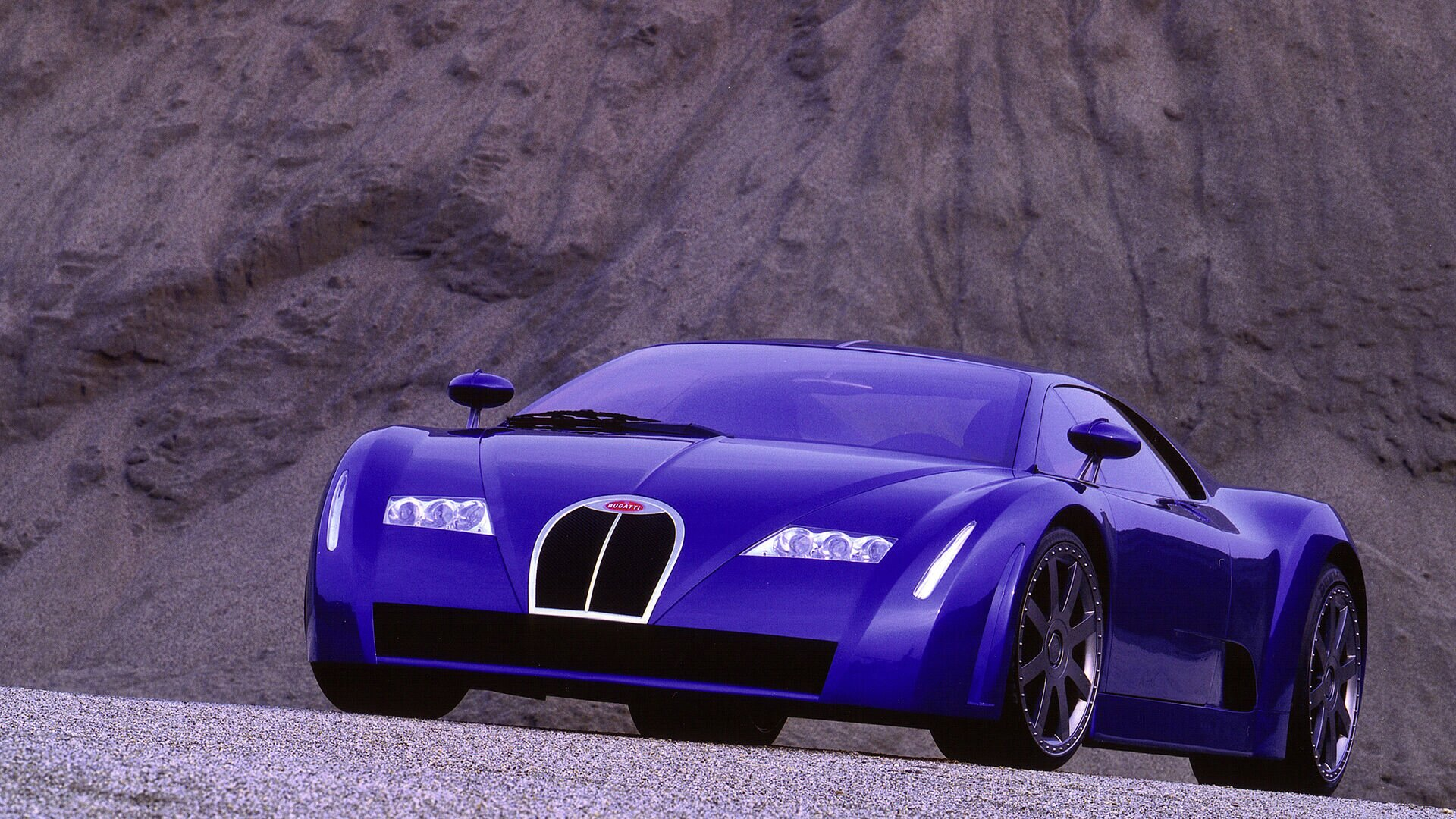 15 years of Bugatti Veyron – how it all began. - Image 4