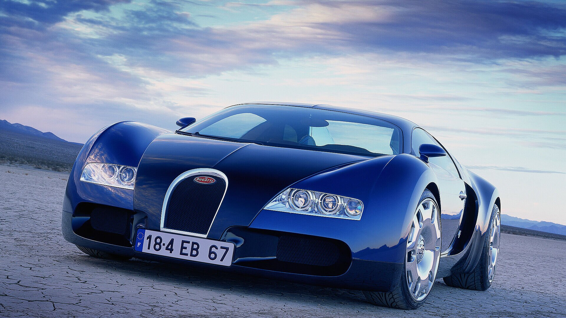 15 years of Bugatti Veyron – how it all began. - Image 3