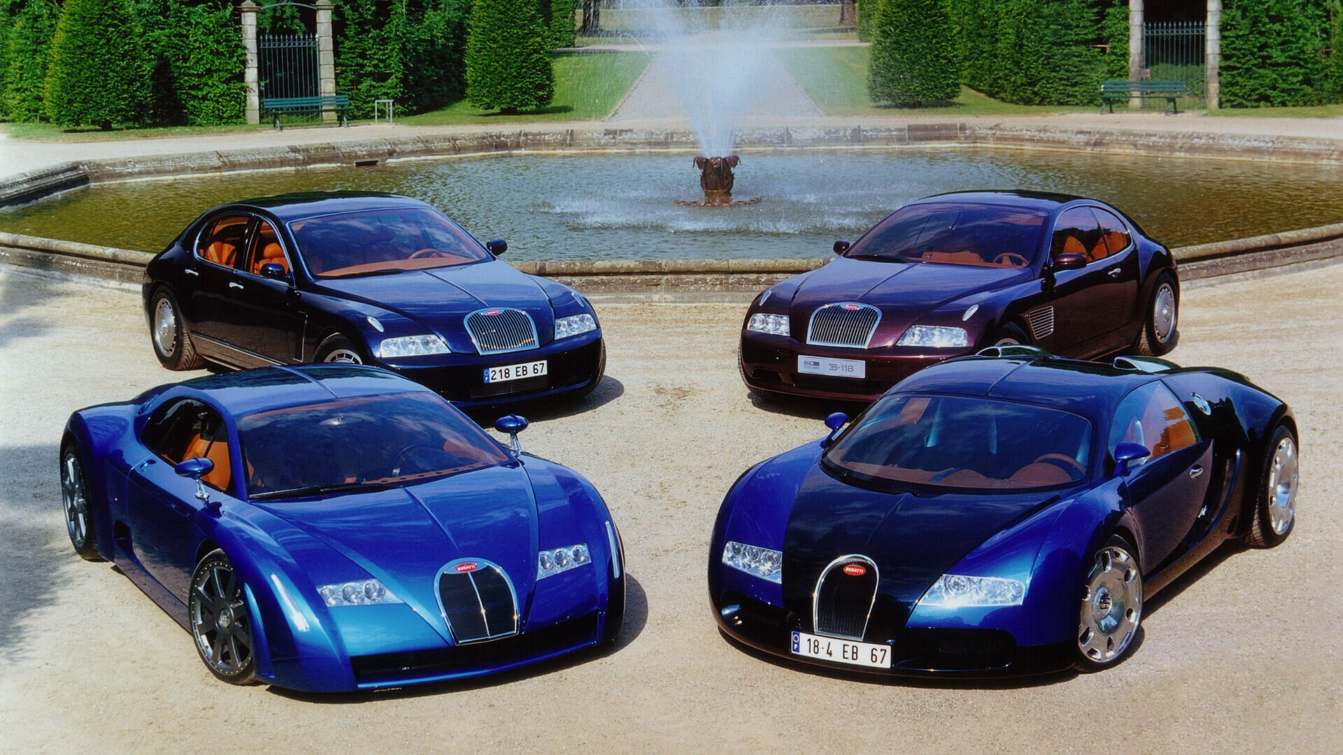15 years of Bugatti Veyron – how it all began. - Image 2