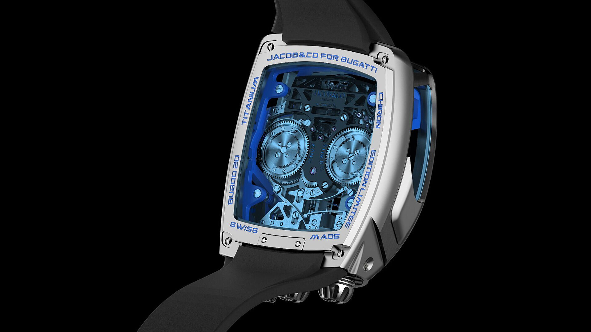 An exclusive timepiece with - Image 4