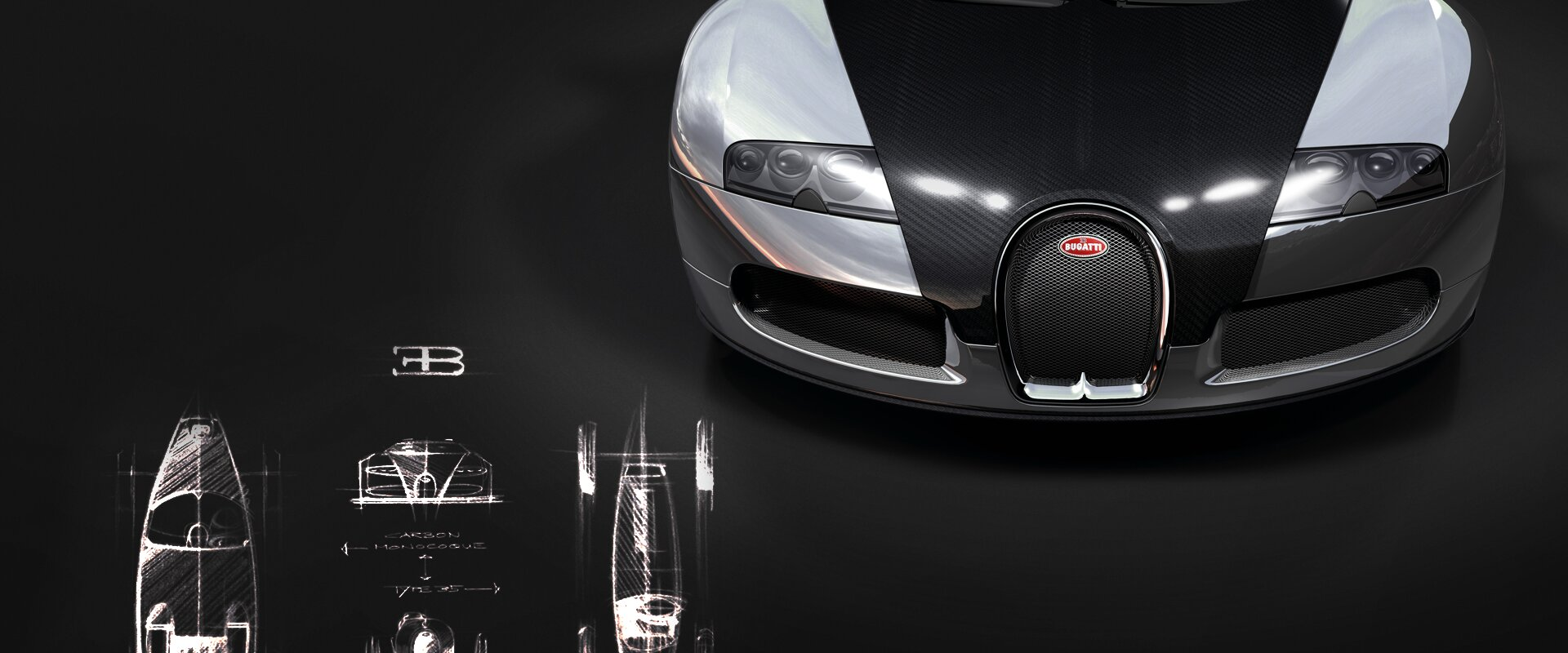 15 years of the Bugatti Veyron 16.4