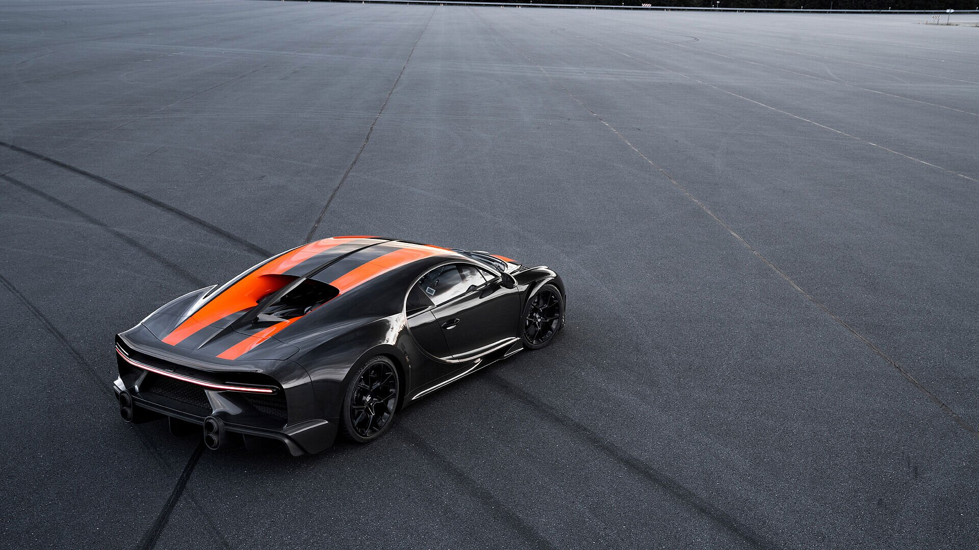 Extreme, exceptional & exclusive -The new Twin Turbo Furious 300+ - Image 5