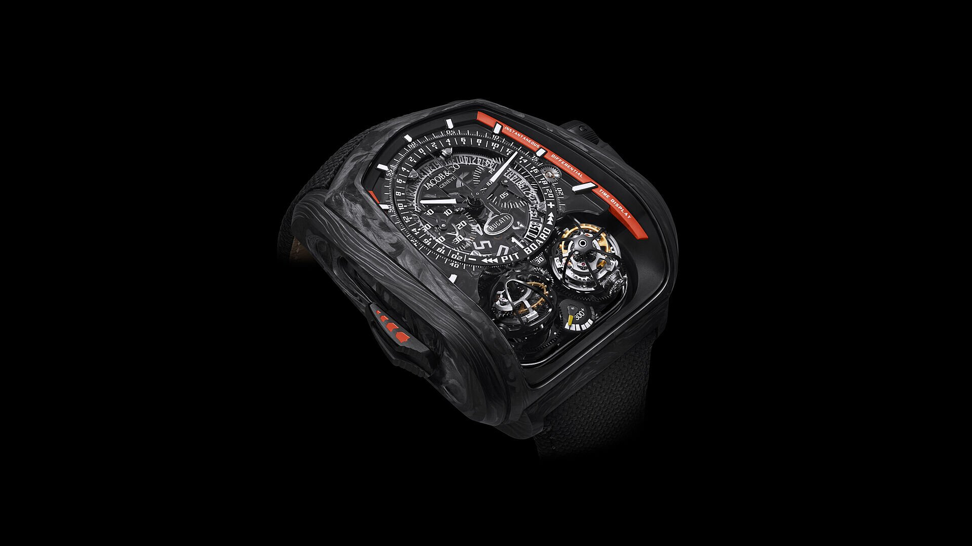 Extreme, exceptional & exclusive -The new Twin Turbo Furious 300+ - Image 2