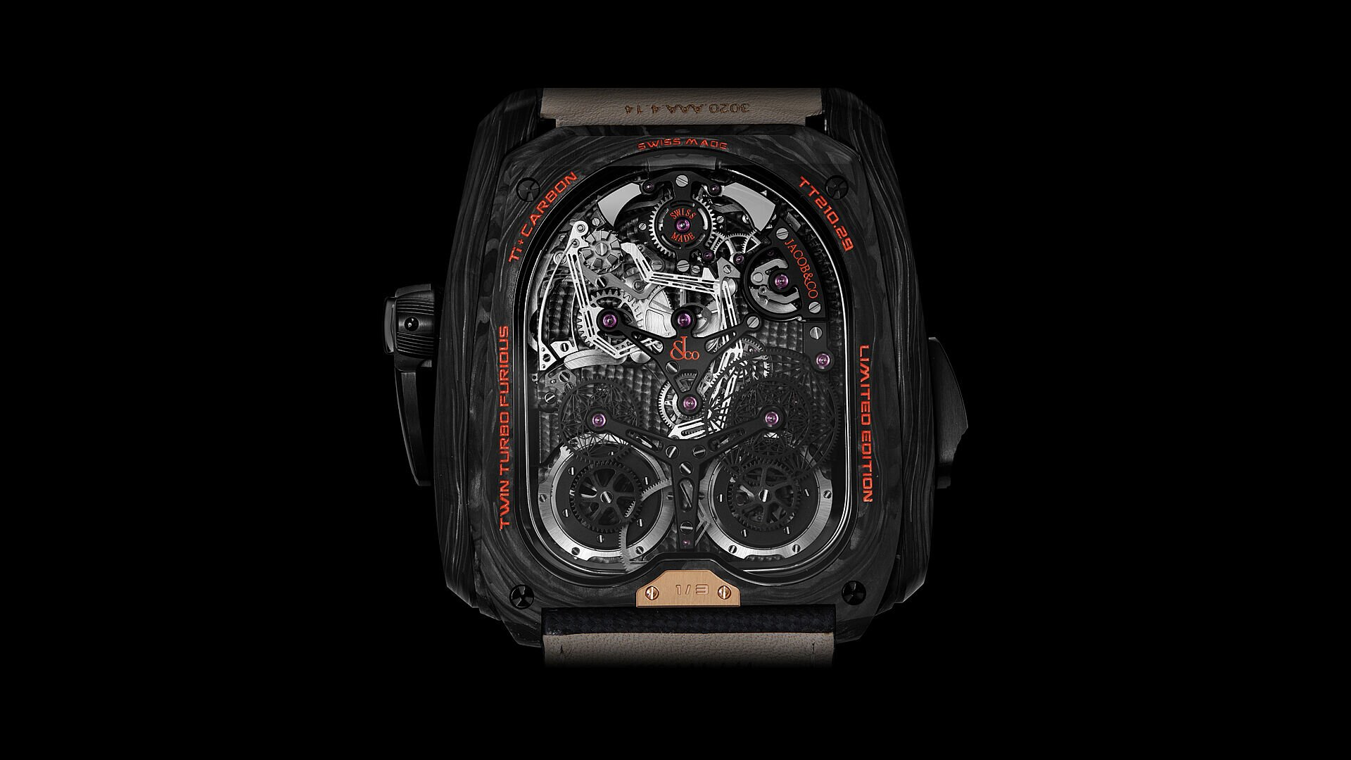 Extreme, exceptional & exclusive -The new Twin Turbo Furious 300+ - Image 4